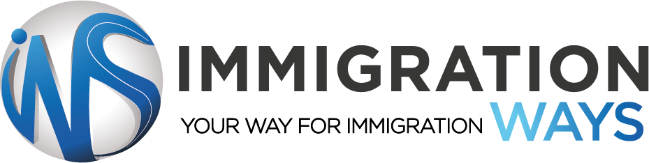 Immigration Ways Logo
